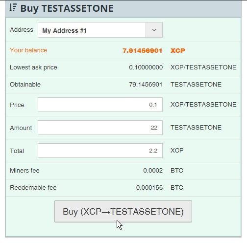 buy testassetone