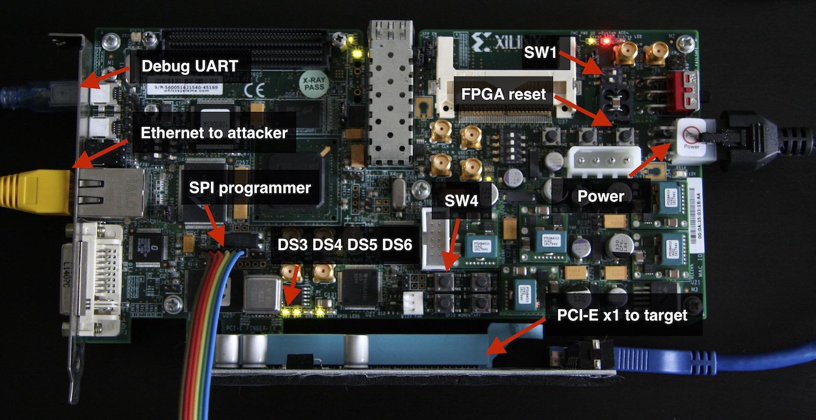 s6_pcie_microblaze/README MD at master · Cr4sh/s6_pcie_microblaze