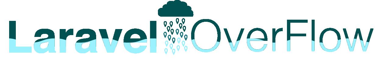 Laravel Overflow Logo