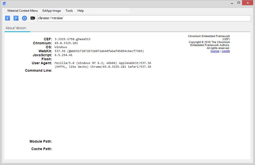 Build A Fast CefSharp New Chromium Browser Downloader