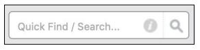 Salesforce Search