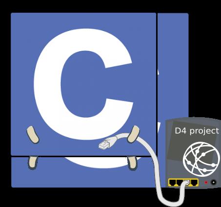 d4-cclient