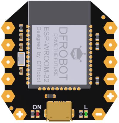 Beetle_ESP32_SKU_DFR0575-DFRobot