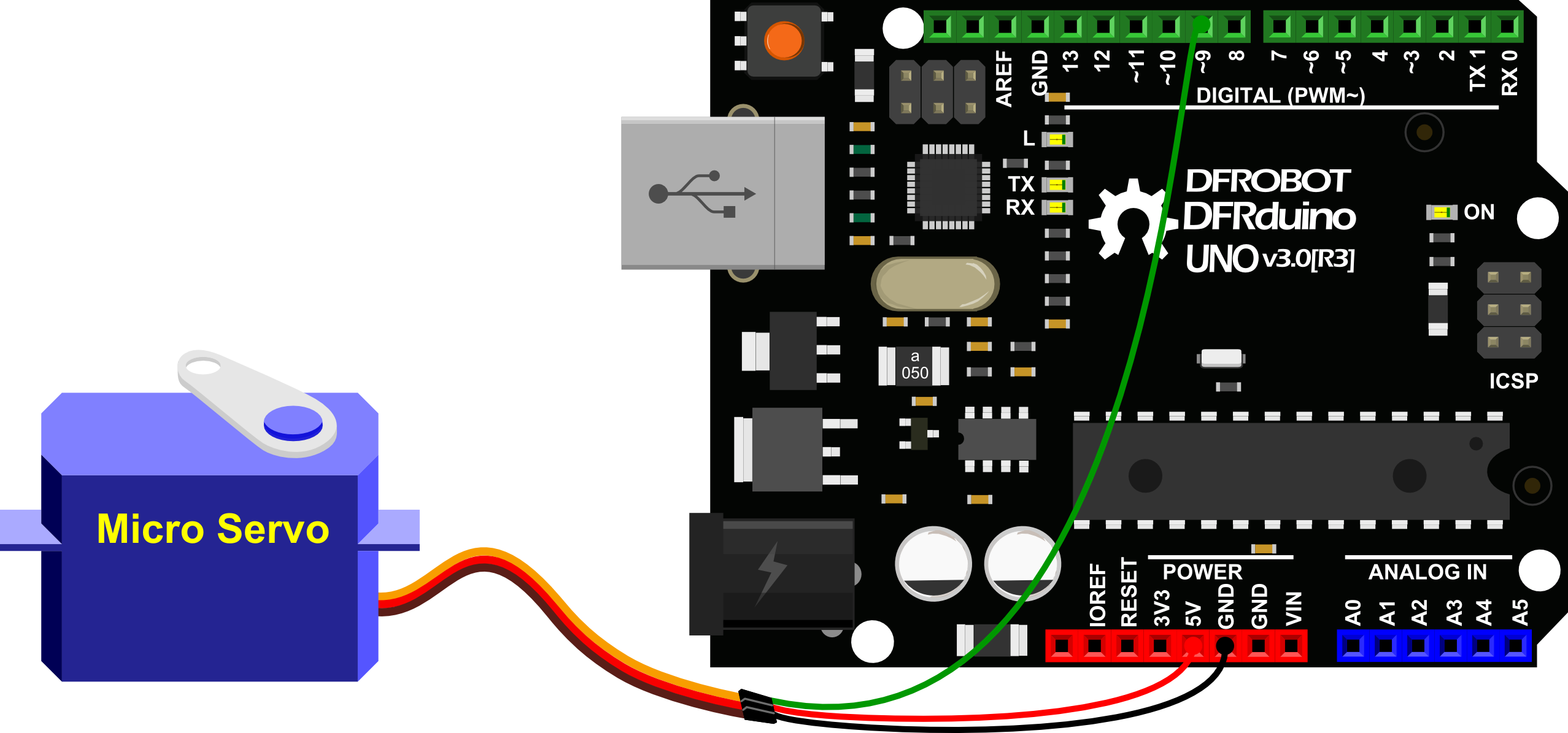 Include Servo H Servo Myservo Create Servo Object To Control A Servo