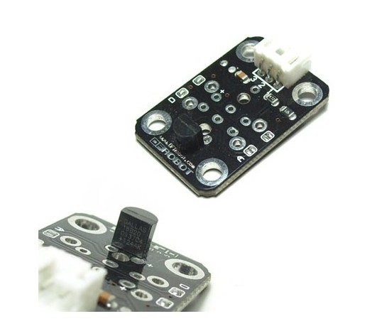 18B20 Temperature Sensor
