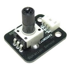 Analog Rotation Sensor V1 (SKU: DFR0054)