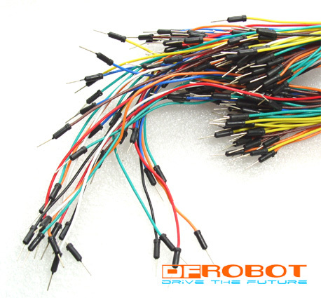 Arduino Jumper Cables (SKU:FIT0010)