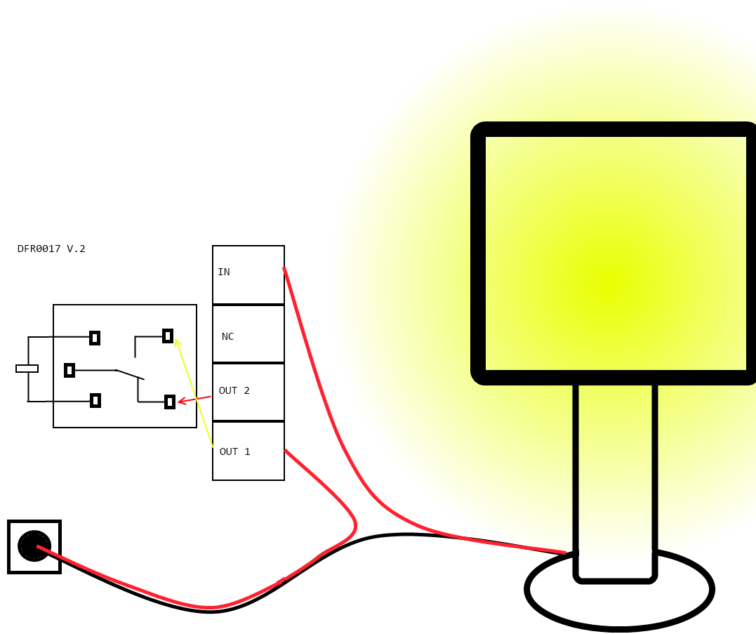 Figure 2: Lamp Demo