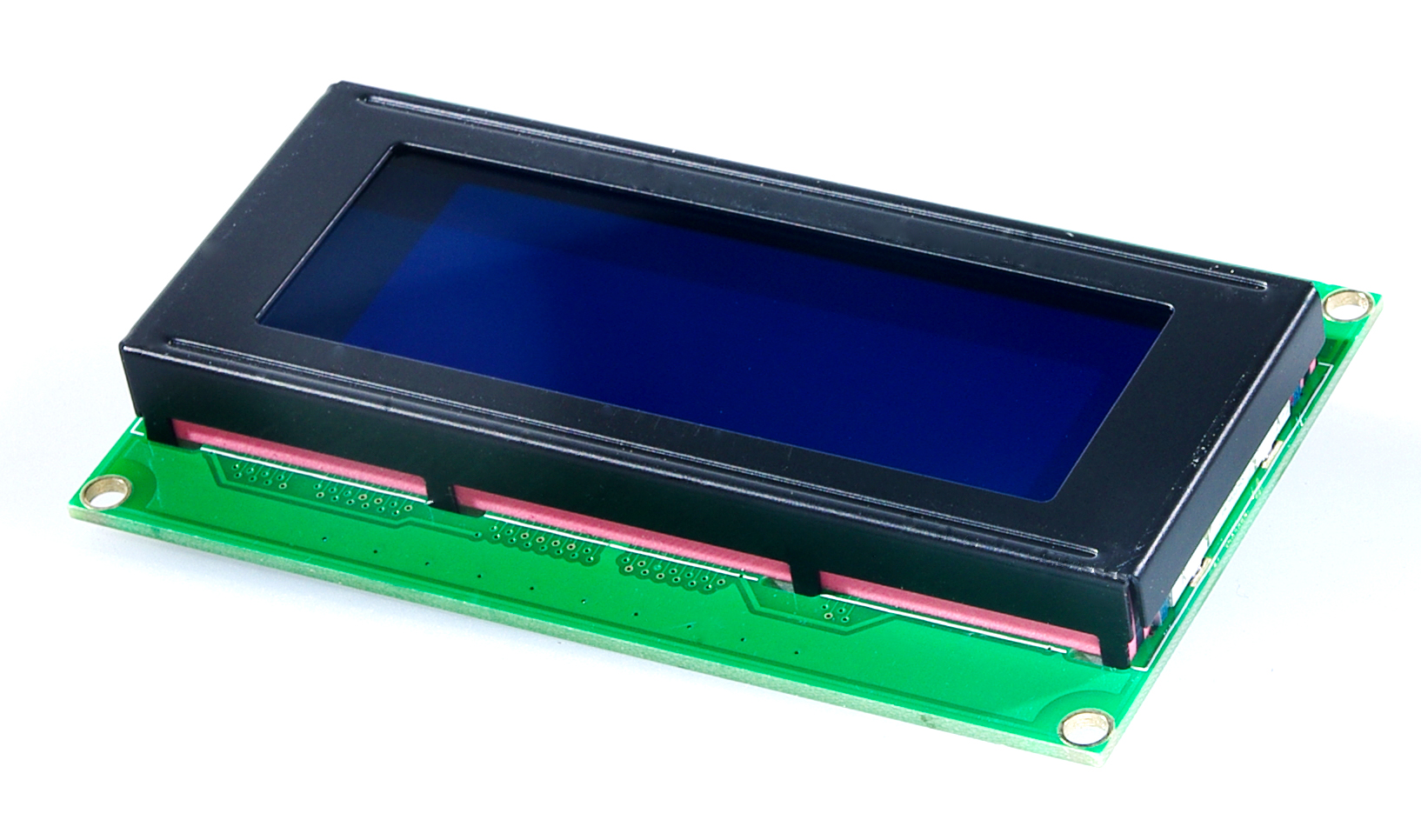 I2C Blue//White opt LCD1602 // LCD2004 Dot-Matrix LCD Display ArduinoShop