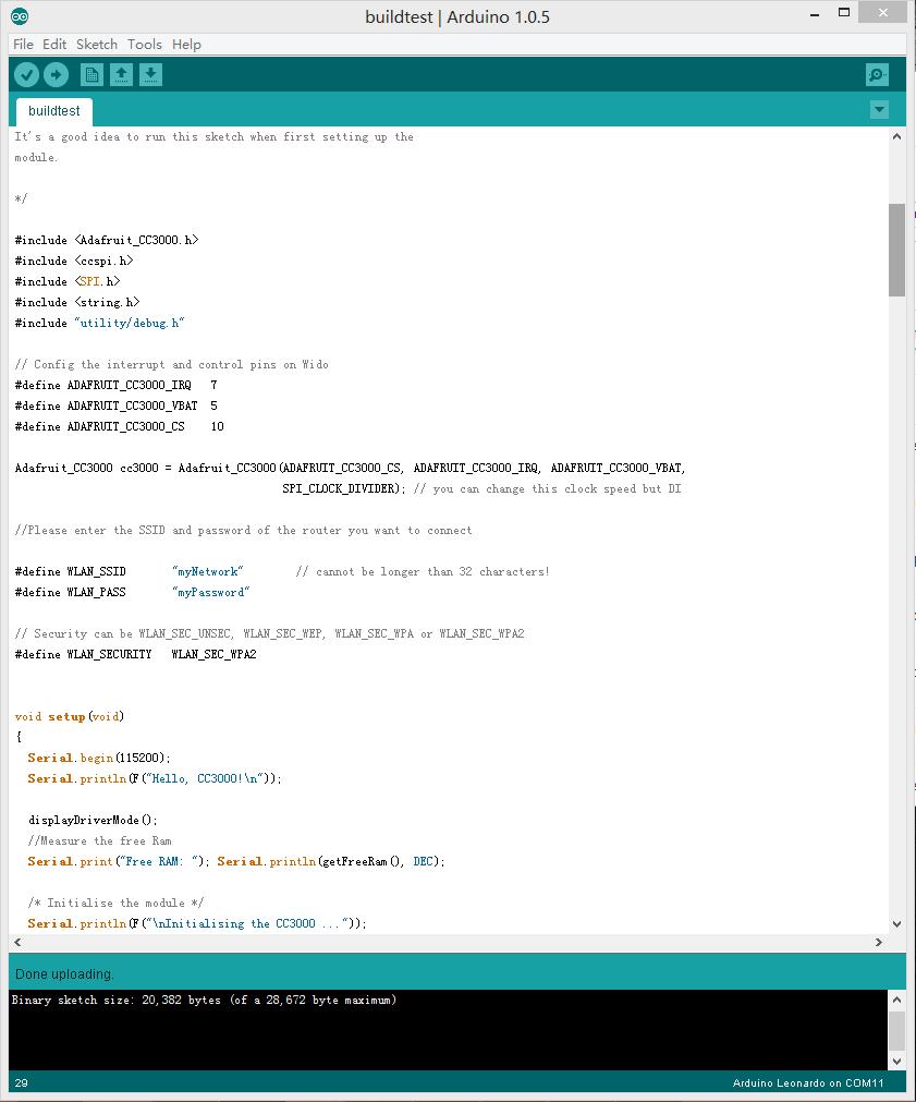 Fig2: buildtest
