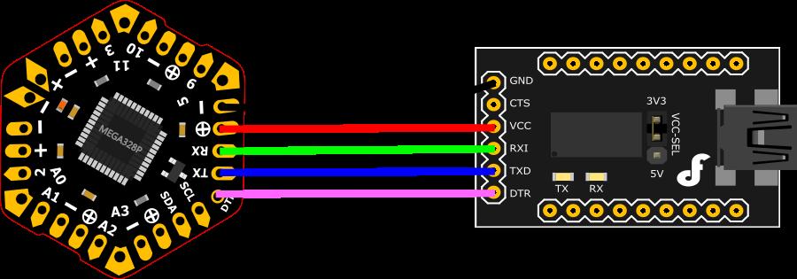 uHex_FTDI_connection_diagram