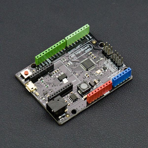 DFRduino_M0_Mainboard__Arduino_Compatible__SKU__DFR0392-DFRobot