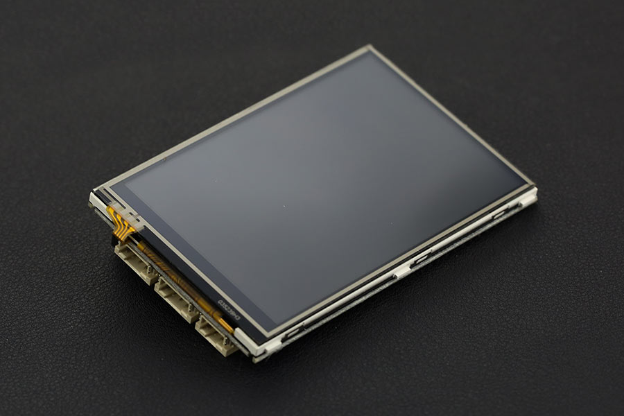 TFT Touchscreen for Raspberry Pi