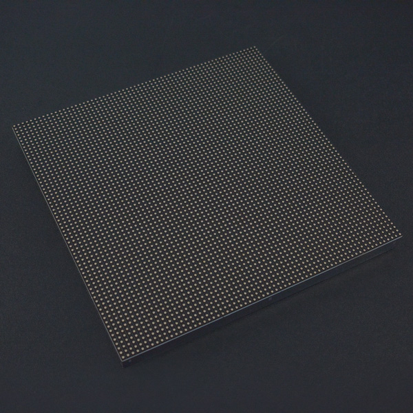64x64 RGB LED Matrix - 3mm pitch SKU:DFR0499
