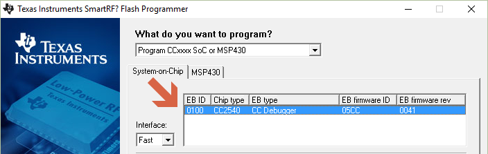 How_to_flash_a_new_CC2540_chip_with_DFRobot_BLE_service?-DFRobot