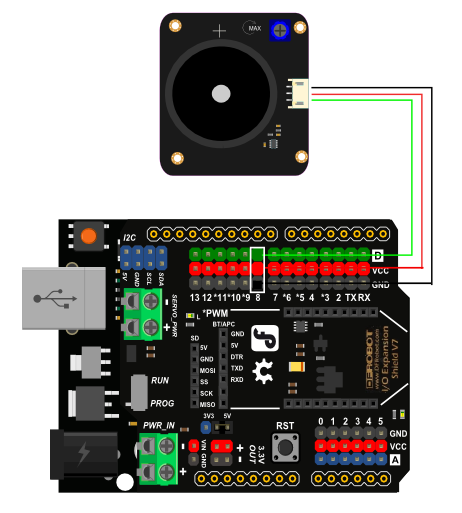 Speaker speaker with amplifier module connection diagram