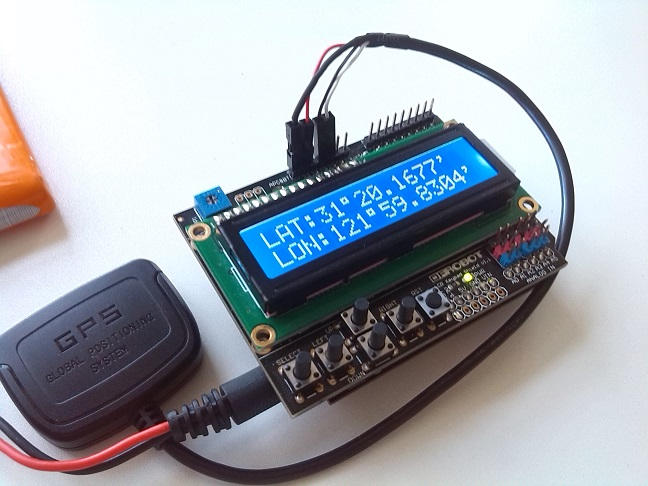 GPS_Receiver_for_Arduino__Model_A___SKU_TEL0083-A_-DFRobot