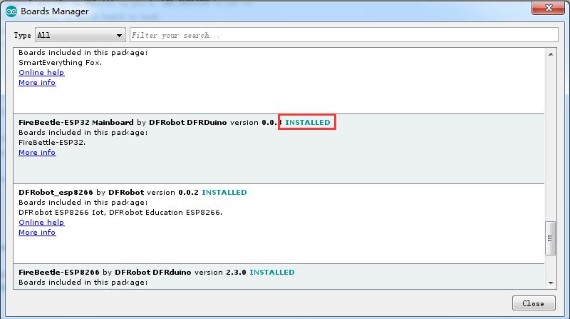 IDE_DFRduino_FirBeetle_ESP32.png