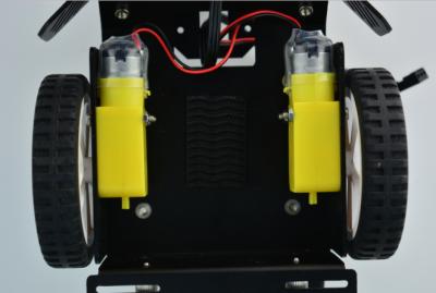 Figure 3. Two electric motors