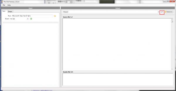 FireBeetle Covers-OSD Character Overlay Module Tool