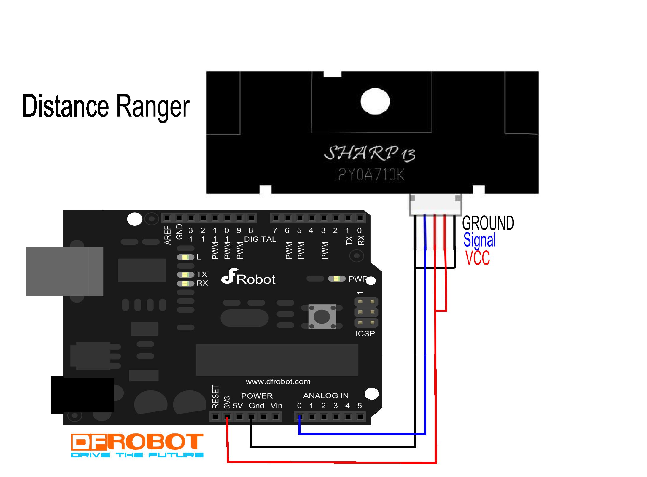 Arduino Connection