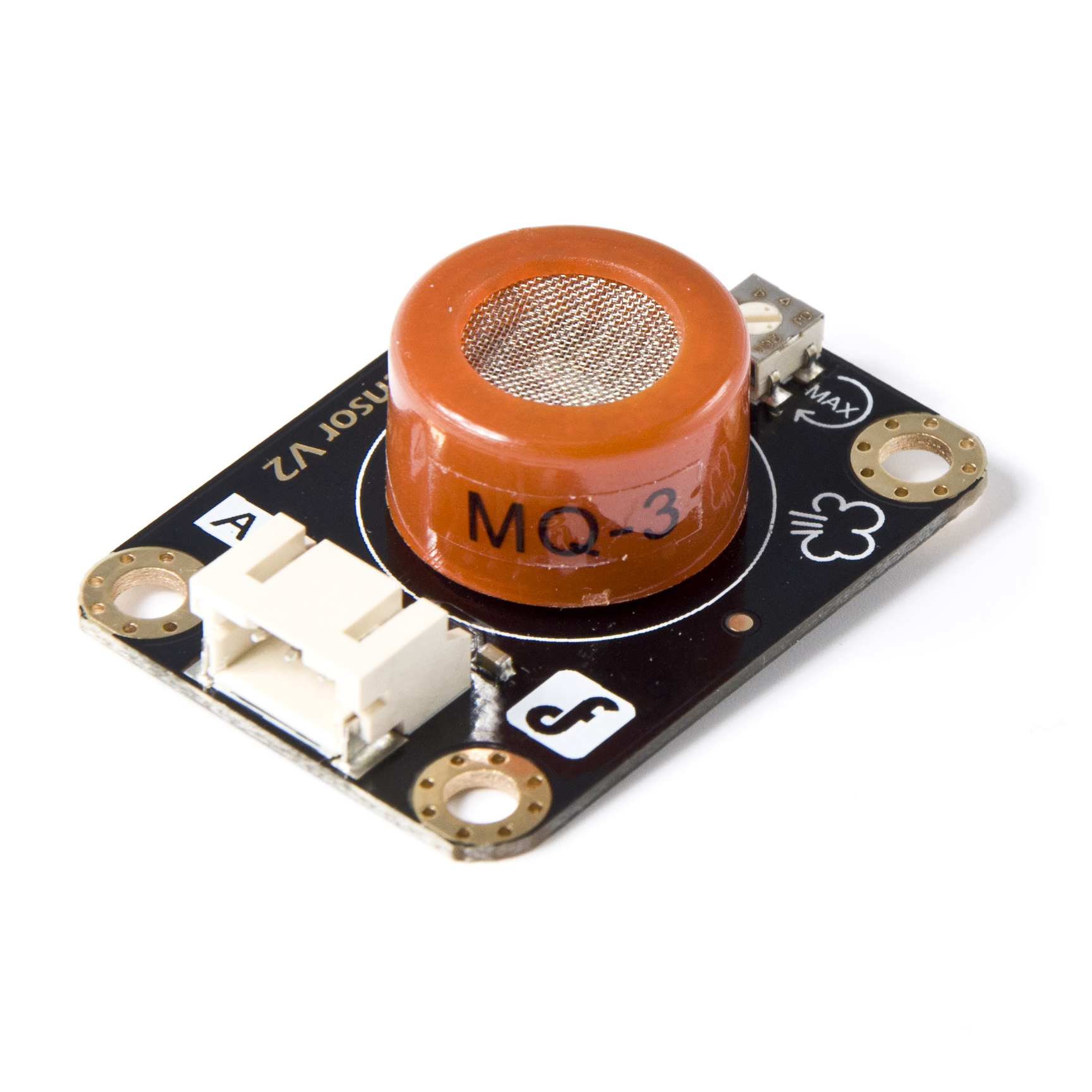 Analog Alcohol Sensor