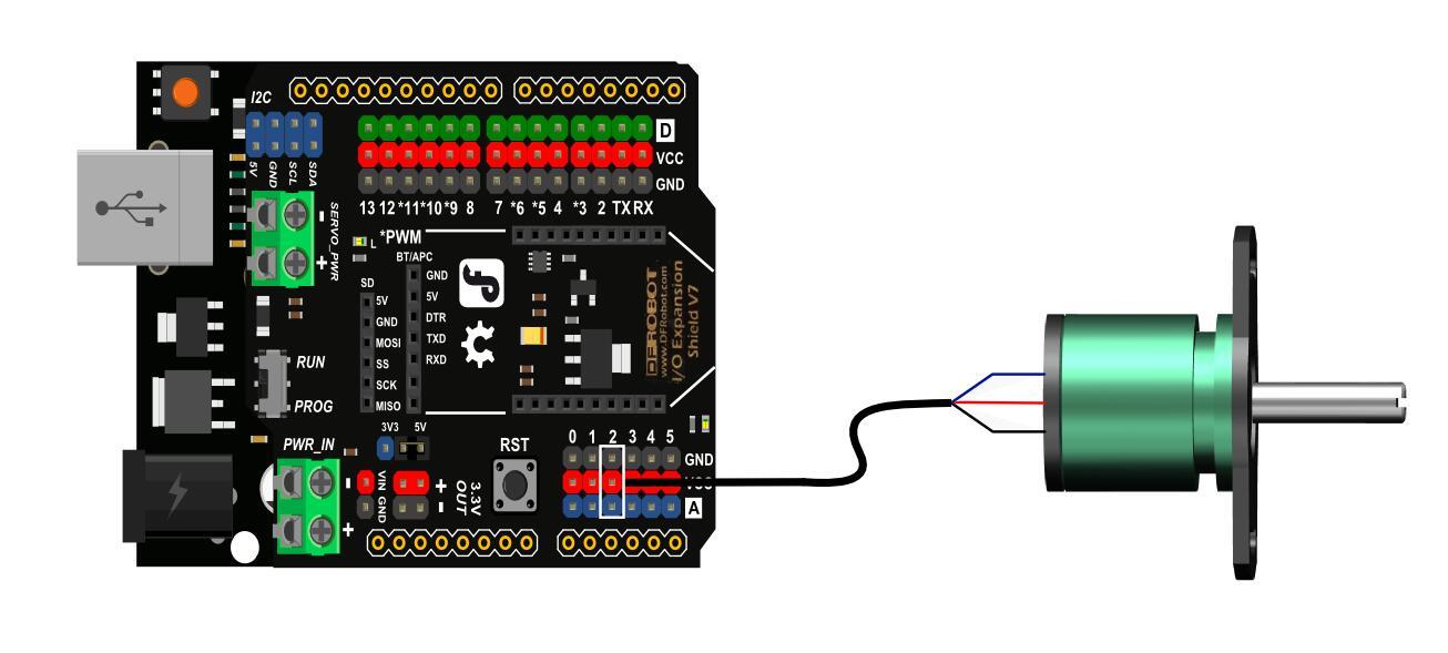Gravity__Hall_Angle_Sensor_SKU__SEN0221-DFRobot