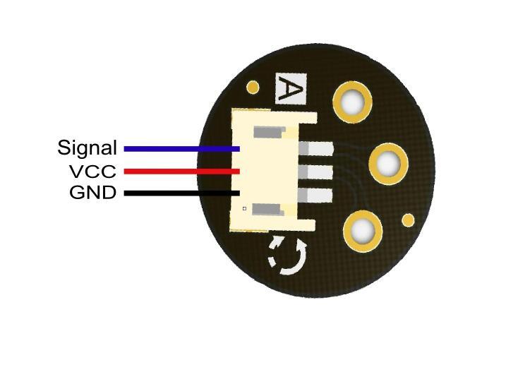 Hall Angle Sensor