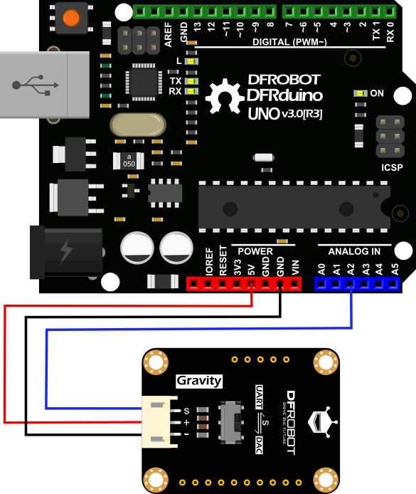 SEN0231_HCHO_Sensor(V1.0)wire_DAC.png