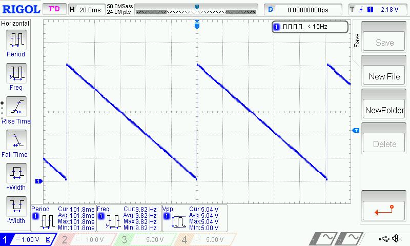 Gravity__12-Bit_I2C_DAC_Module_SKU__DFR0552-DFRobot