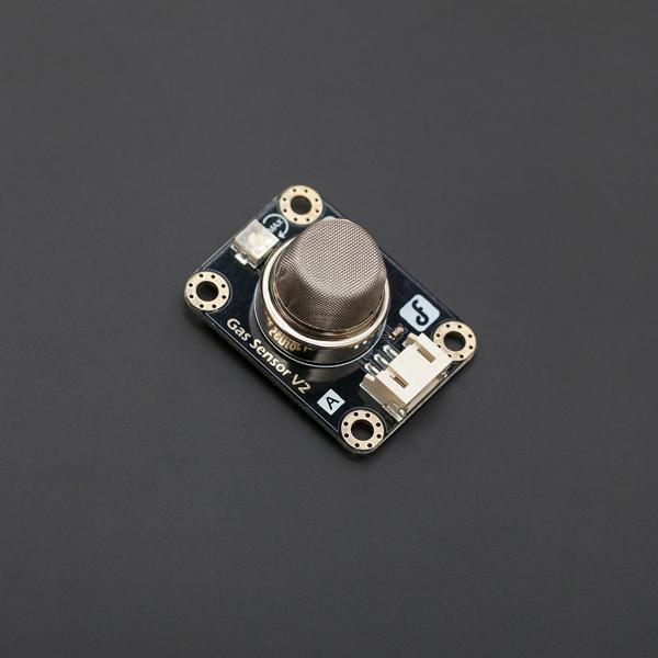 Analog Gas Sensor(MQ2) SKU:SEN0127