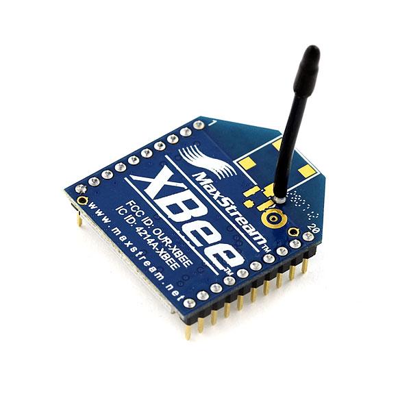 XBee 1mW Wire Antenna (SKU:TEL0014)