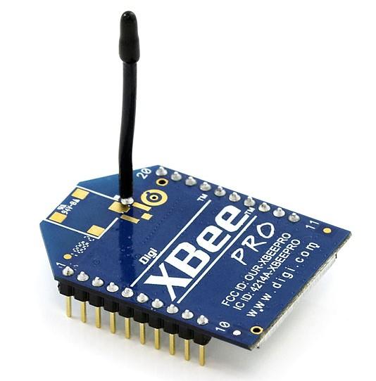 XBee Pro 60mW Wire Antenna (SKU:TEL0004)
