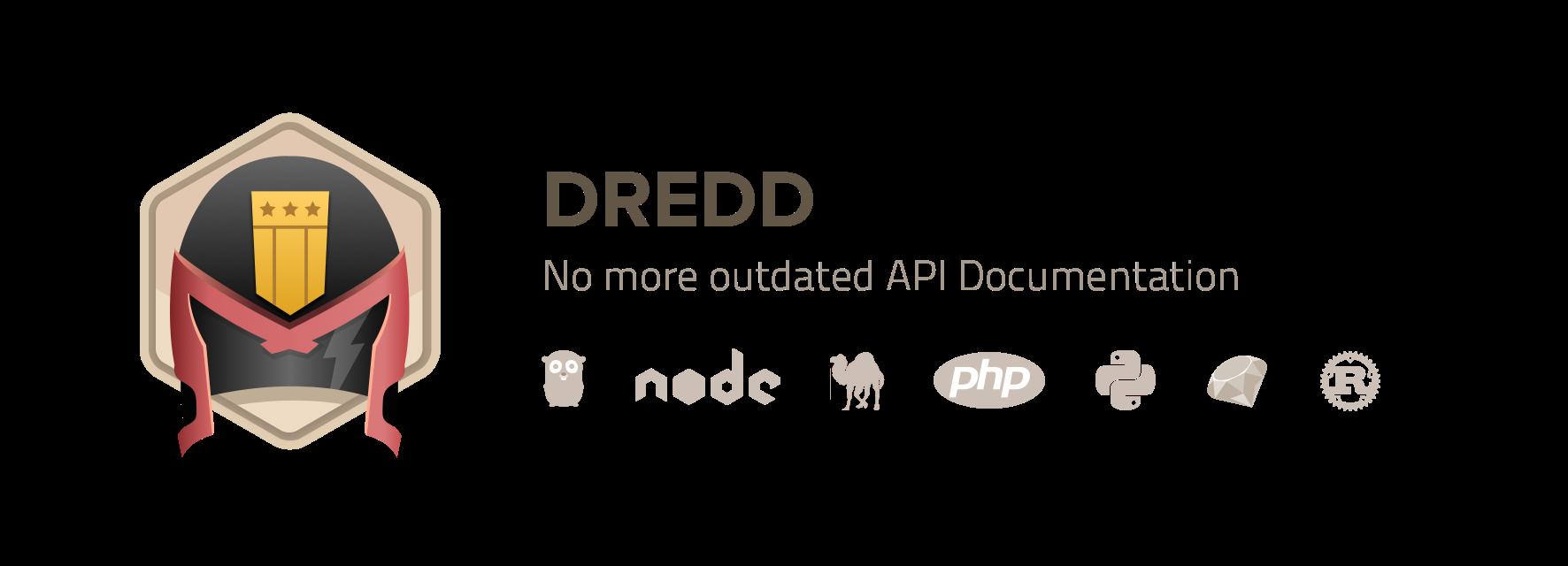 Dredd - HTTP API Testing Framework