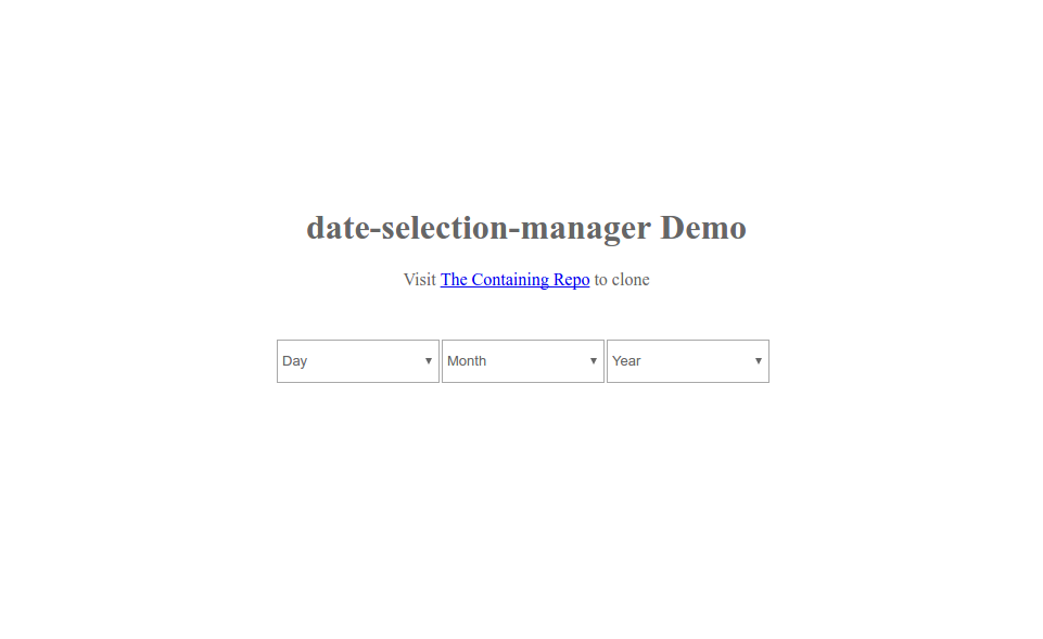 date-selection-manager