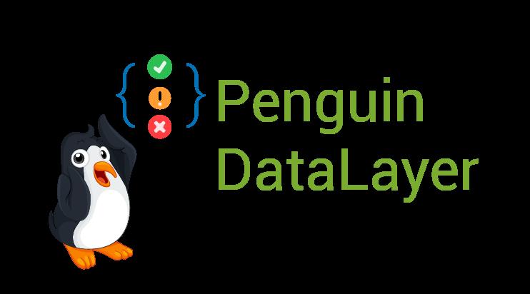 logo penguin-datalayer