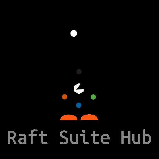 logo raft-suite-hub