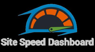logo site-speed-dashboard