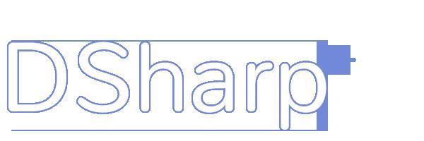 Logo of DSharpPlus