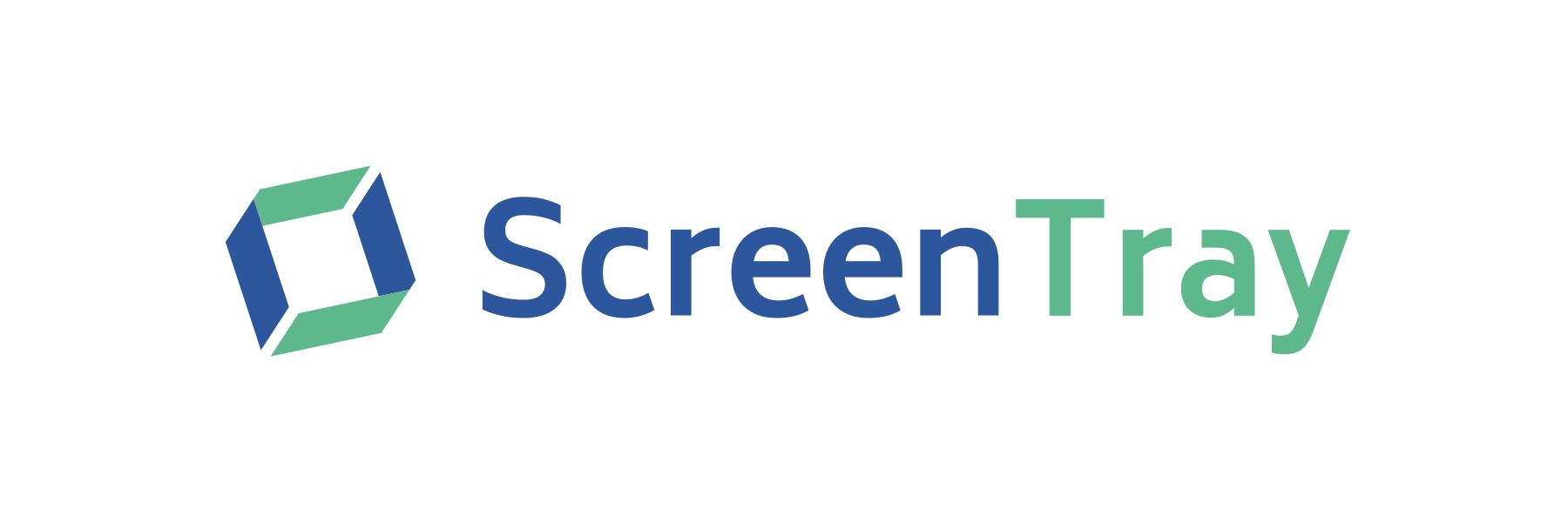 ScreenTray