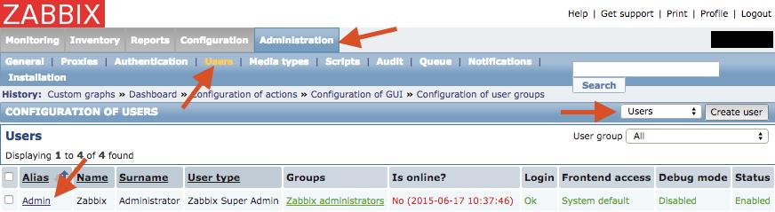 DaiTengu/zabbix-slack-alertscript - Libraries io