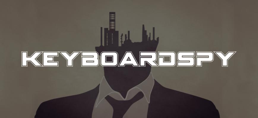 KeyboardSpy