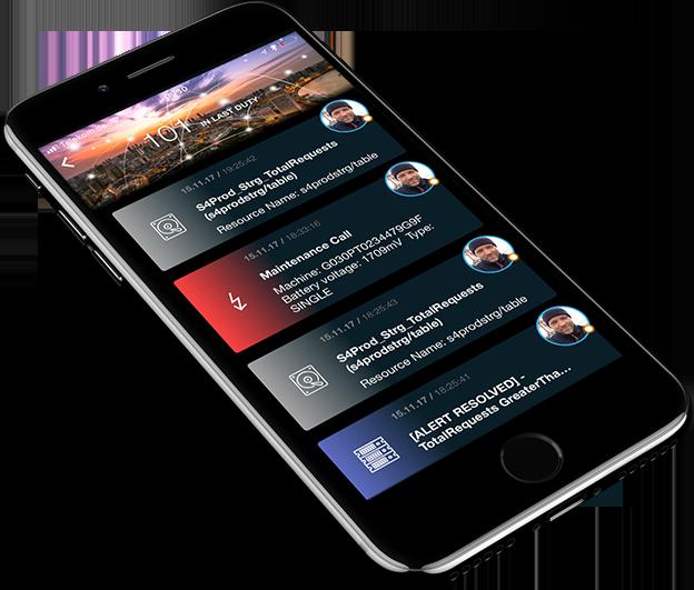SIGNL4 App