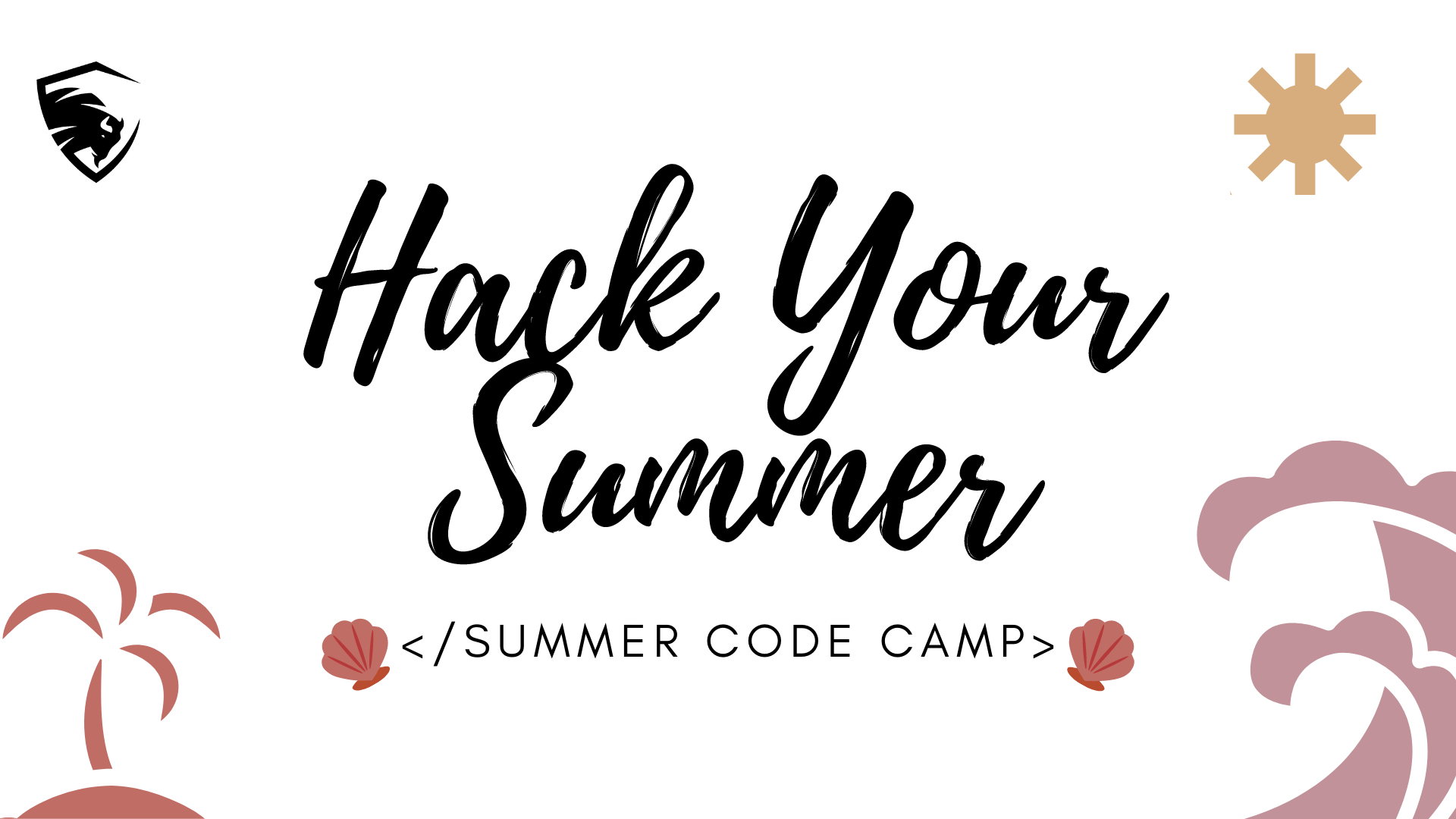 Hack your summer learning new technologies and buildig an app with your team!