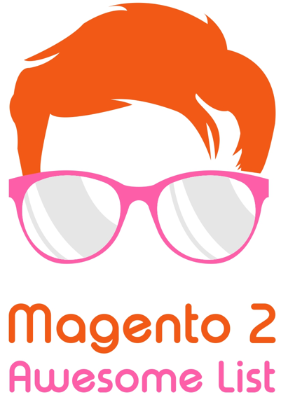 awesome magento2 logo