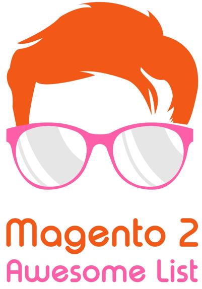 awesome magento2 logo