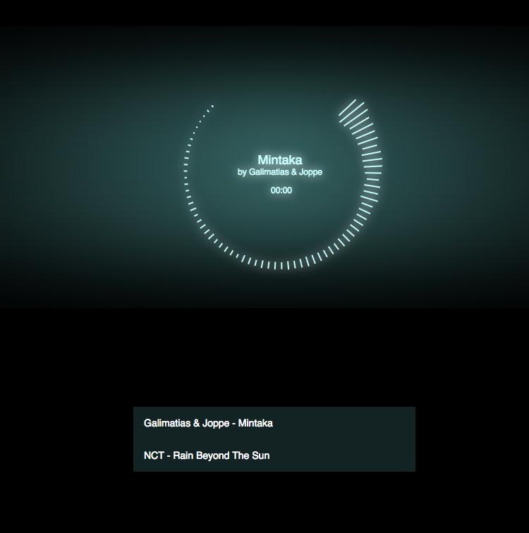 react-audio-visualizer - npm