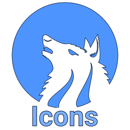 BluwolfIcons icon