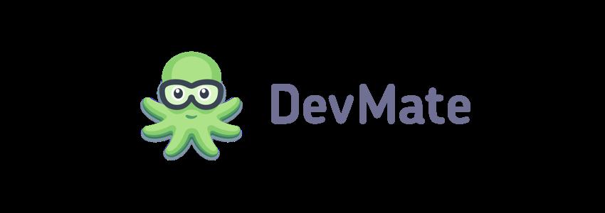DevMate-logo