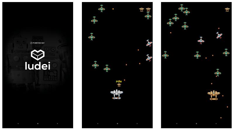 CocoonJS Game